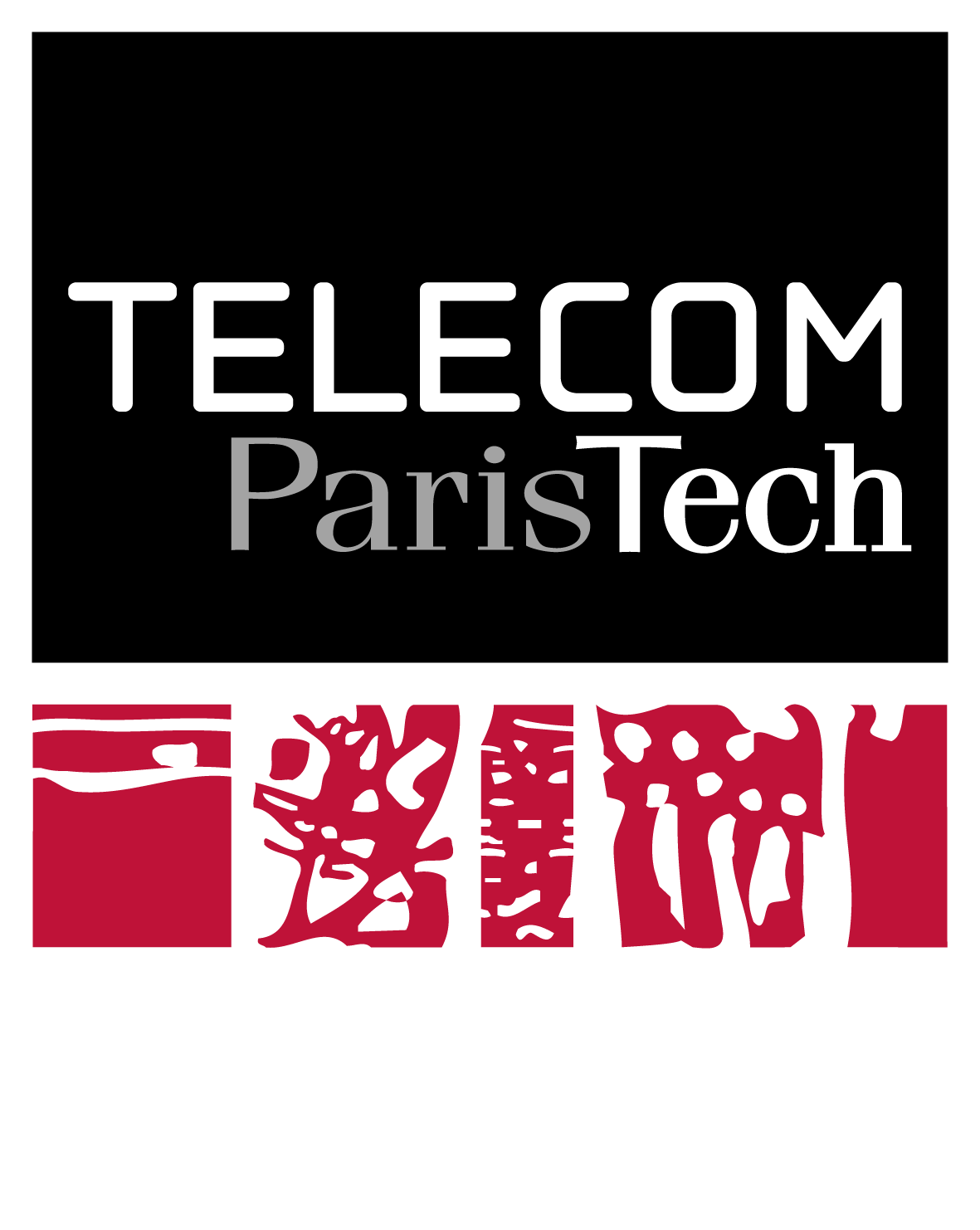 telecom paris tech logo